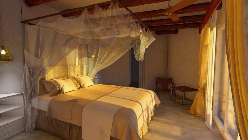 Kilindini Resort & SPA