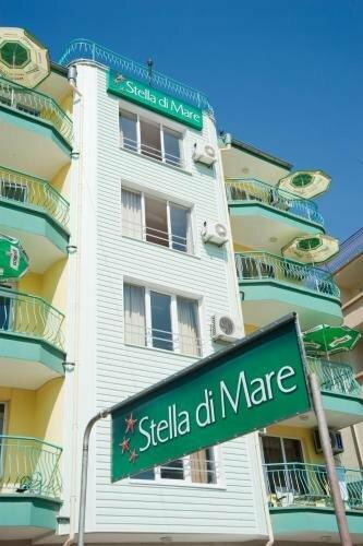 Гостевой дом Стела ди Маре