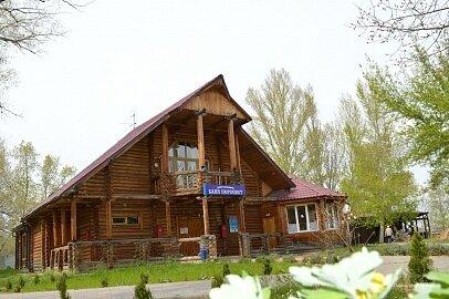 Парк отель Пересвет