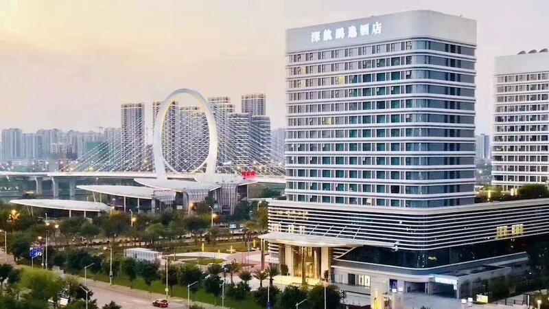 ShenZhen Air Skypark Hotel Liuzhou