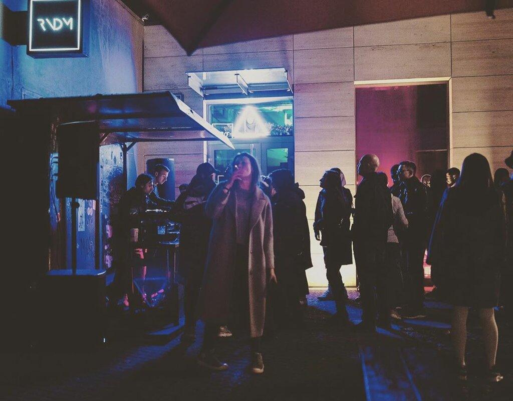 Rndm клуб москва огромные сиськи в ночном клубе