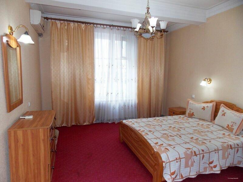 Гостиница Кишинёв