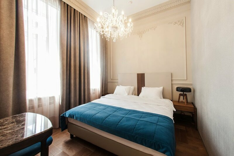 Отель Амурский