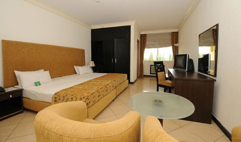 Royal Park International Hotel & Resort