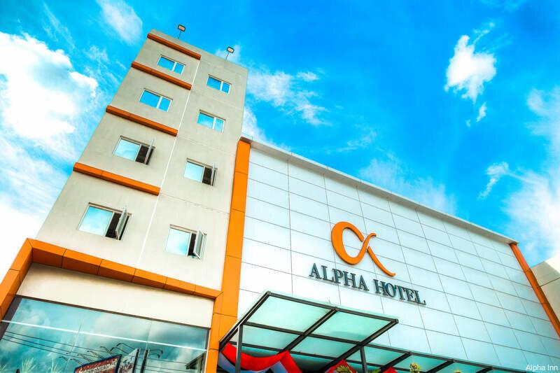 Alpha Inn