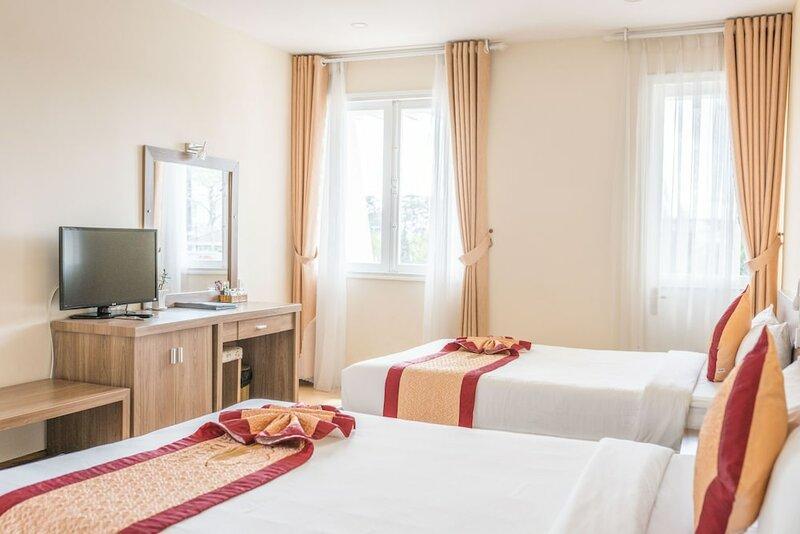 Nice Dream Dalat Hotel