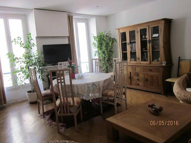 Appartement Pastorelli