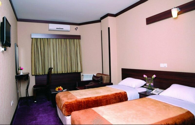 Hotel Sheikh Bahaee