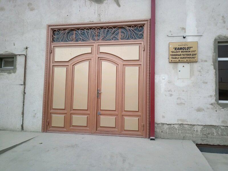 Kamolot Guesthouse - Hostel