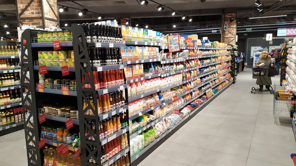 магазин продуктов — Виталюр — Минск, фото №2
