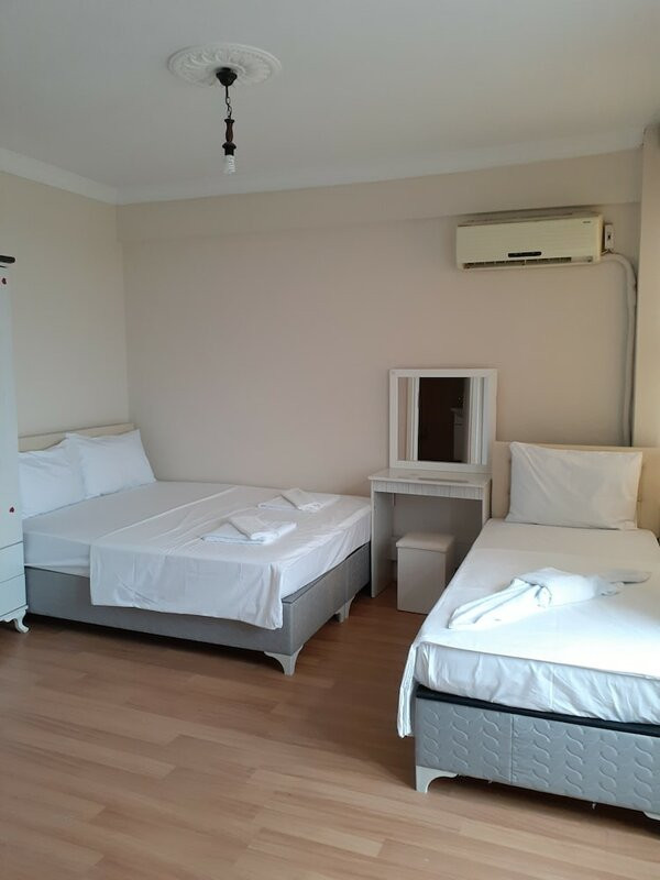 Istanbul Comfort Holiday Hotel