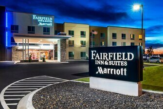 Fairfield Inn and Suites by Marriott Moses Lake