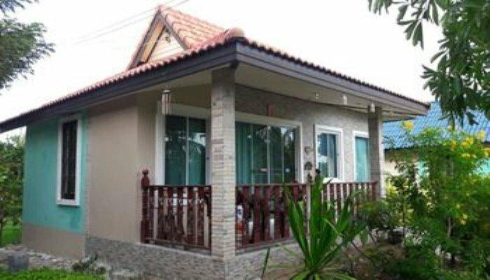 Suanrimnam Bangpakong Resort