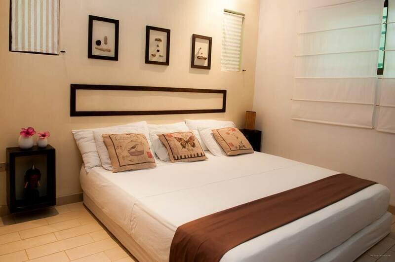 Nautilus Residencial Hotel