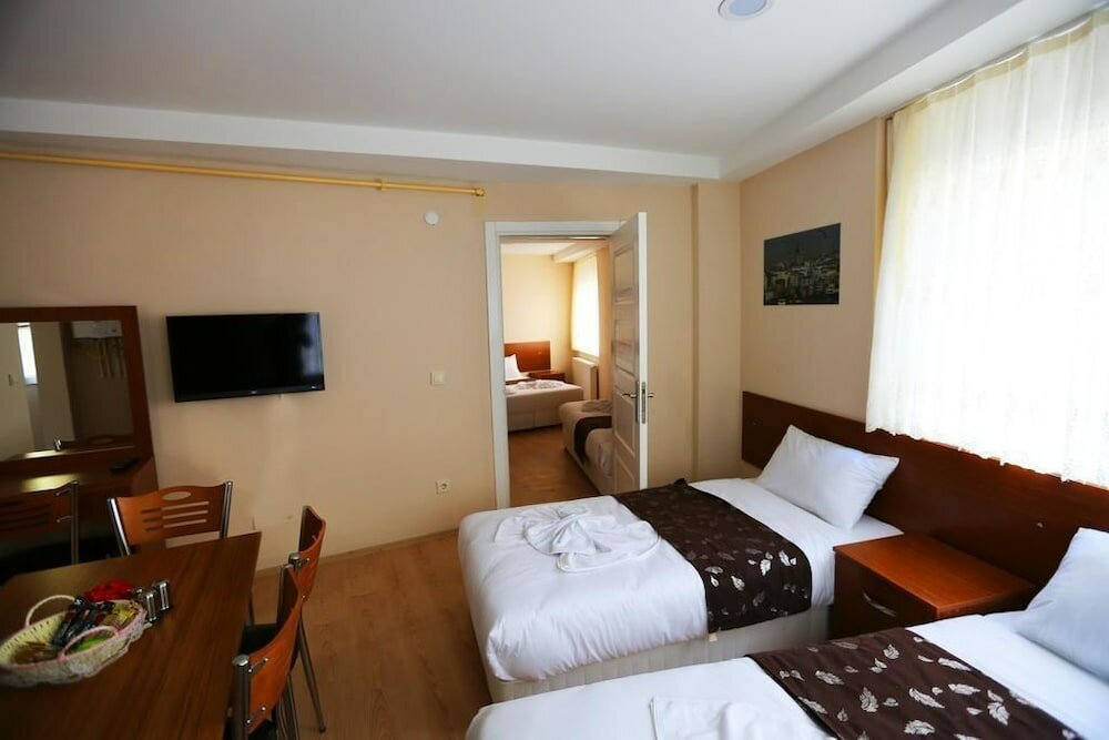 otel — İstanbul Family Apartments — Fatih, photo 2