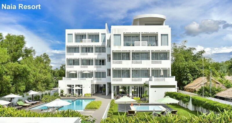 Naia Resort