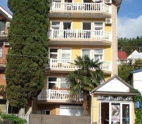 Гостевой дом Пальма