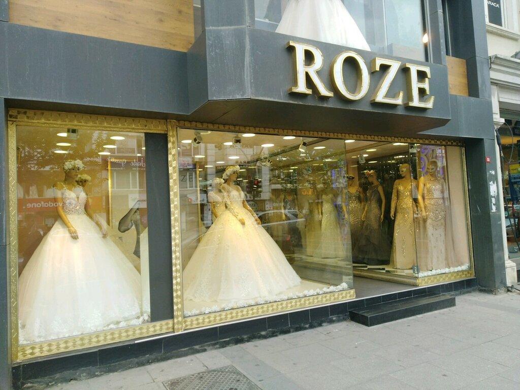 07a32b821eab6 Roze Moda Evi - fashion house — reviews and photos — Yandex.Maps