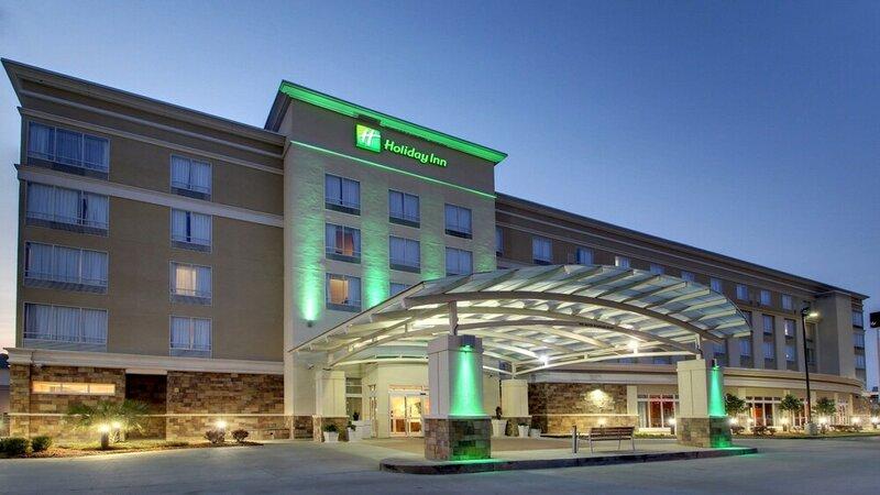 Holiday Inn Meridian E i 20/i 59, an Ihg Hotel