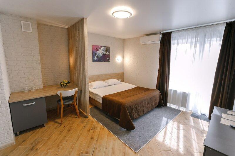 Apart-Hotel Rishelyevskiy