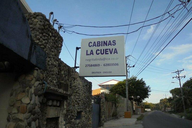 Hotel La Cueva