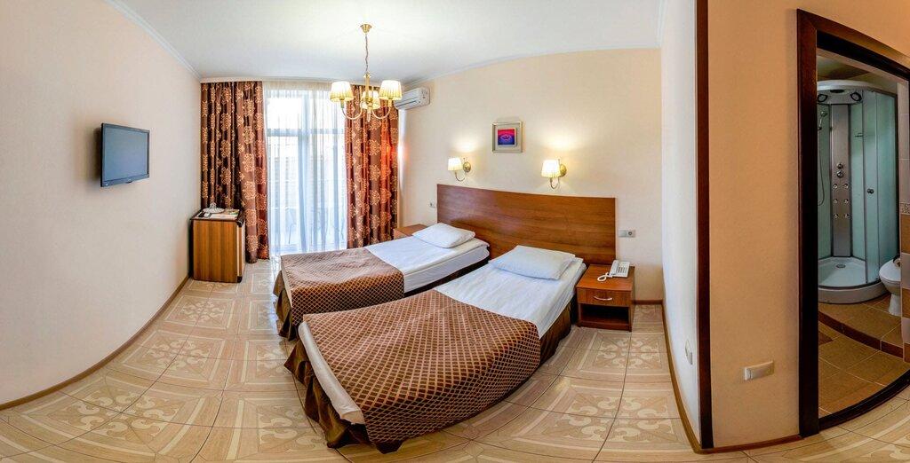 только фото отеля калипсо в лазаревском официальный сайт при
