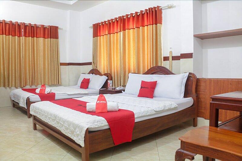 Tan Cuu Long Hotel