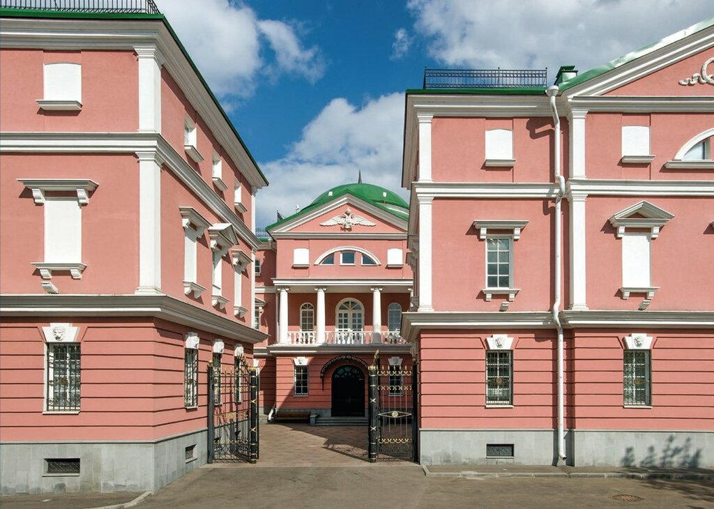 музей — Музей сословий России — Москва, фото №3