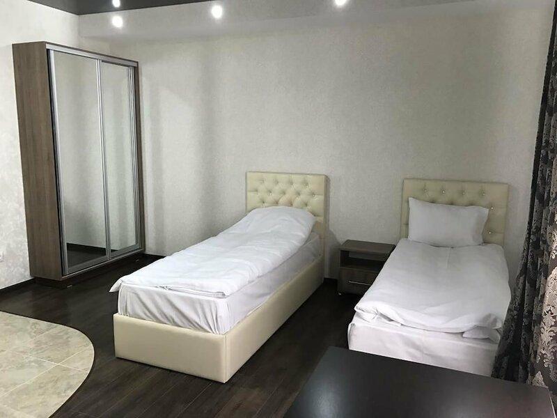 Mini Hotel Caral