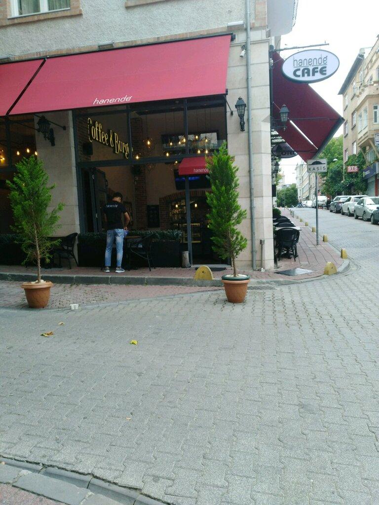 kafe — Hanende Cafe — Fatih, photo 2