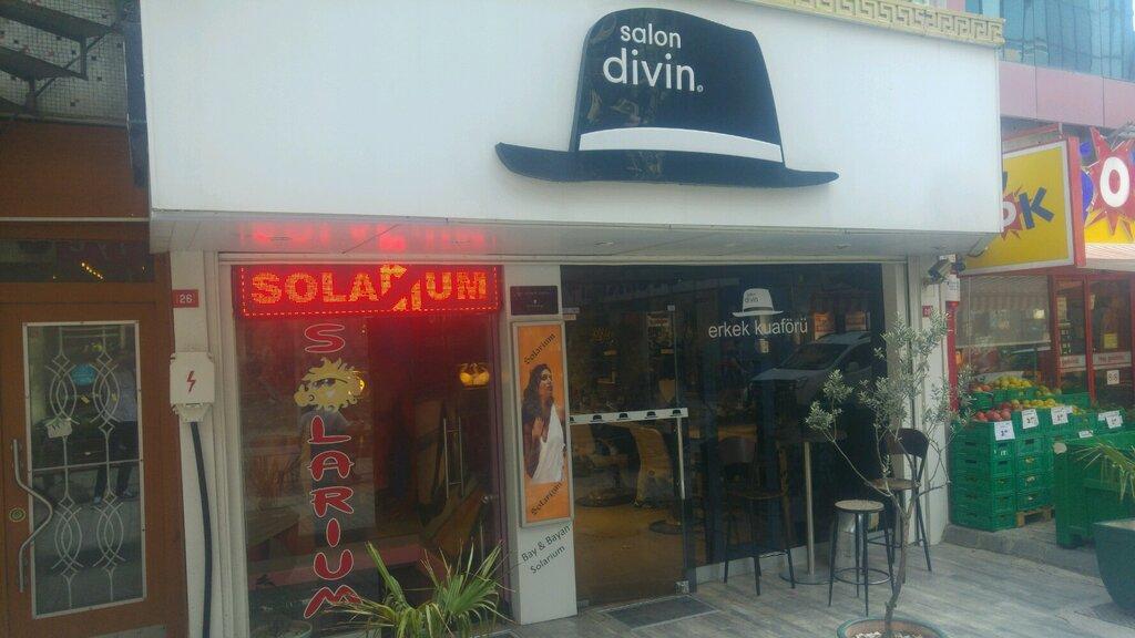güzellik salonları — Salon Divin — Bakırköy, photo 1