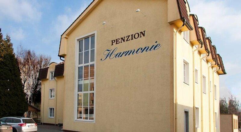 Penzion Harmonie
