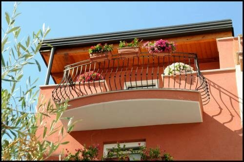 B&b Al Vecchio Borgo