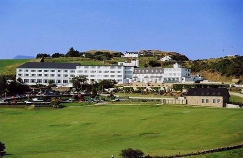 Shandon Hotel & SPA