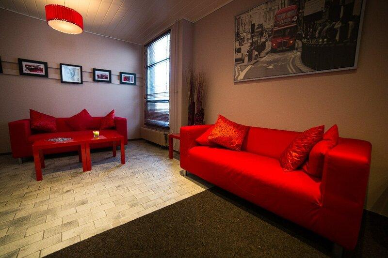 Landmark Apart Hotel Rovaniemi