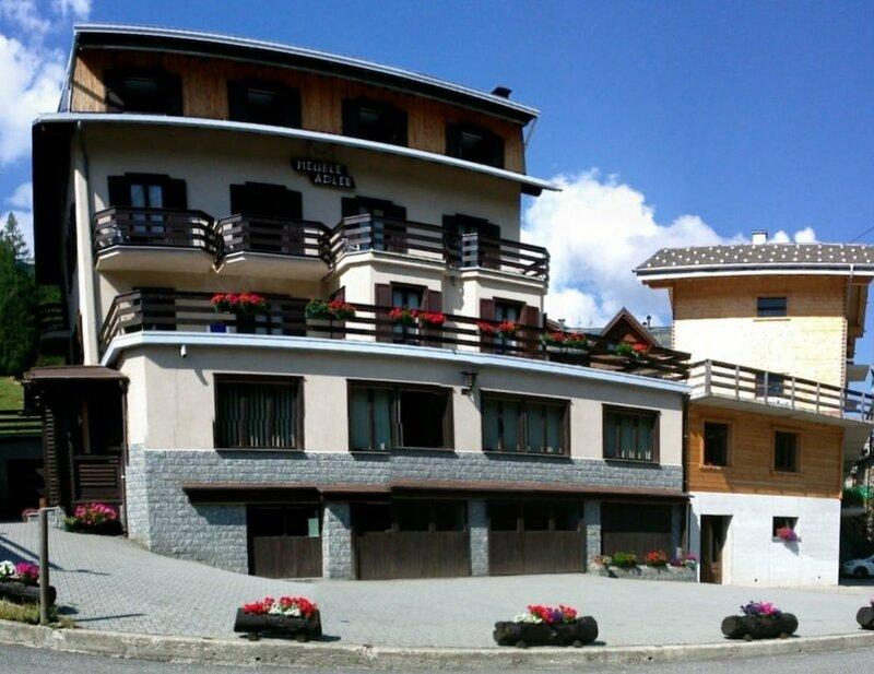Hotel Meuble Adler