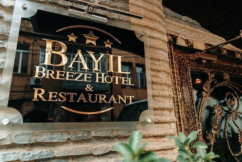 Bayil Breeze Hotel