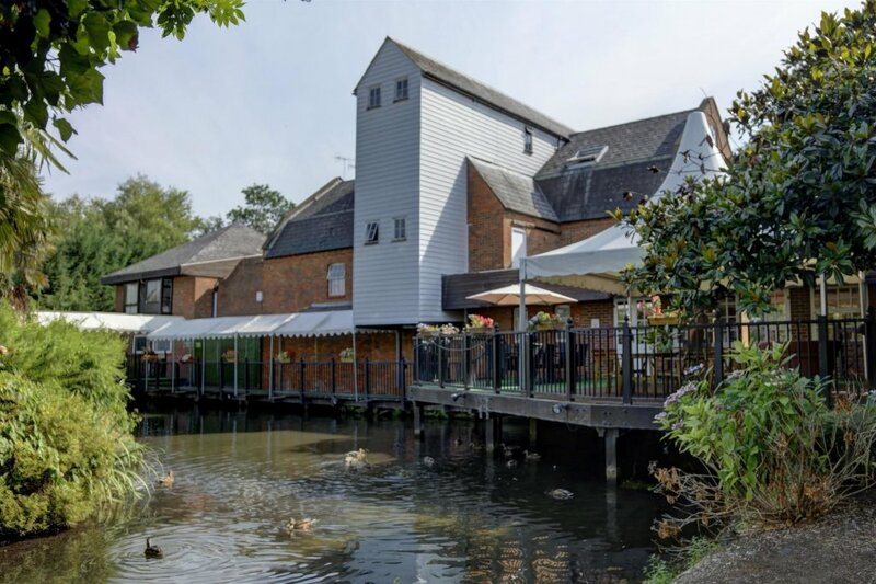 The Watermill, Sure Collection by Best Western