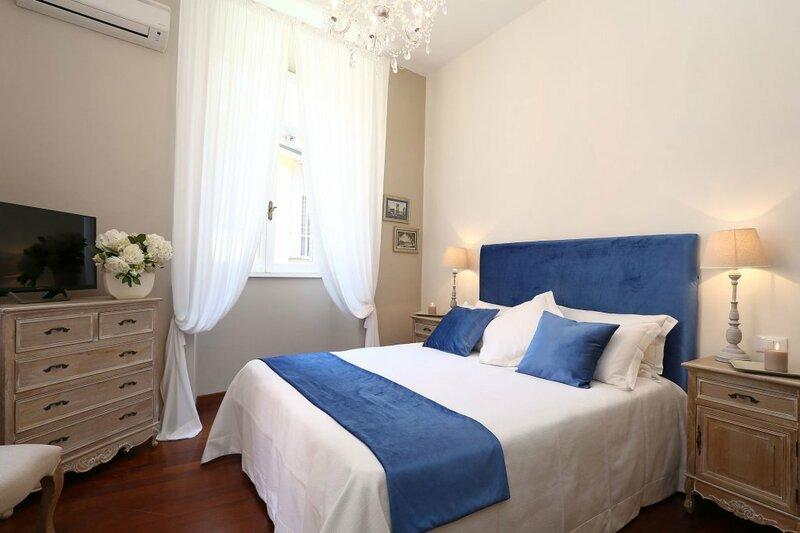 Avignonesi Suites