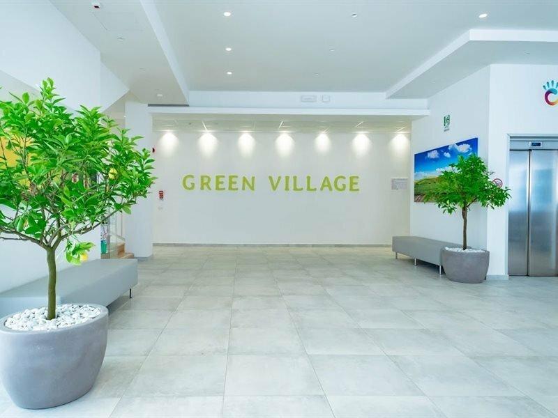Green Village Cesenatico