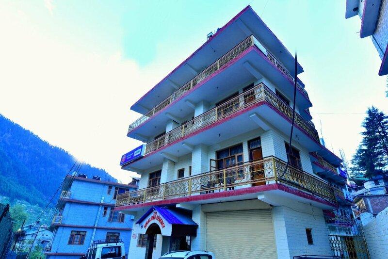 Hotel Himalayan Regency
