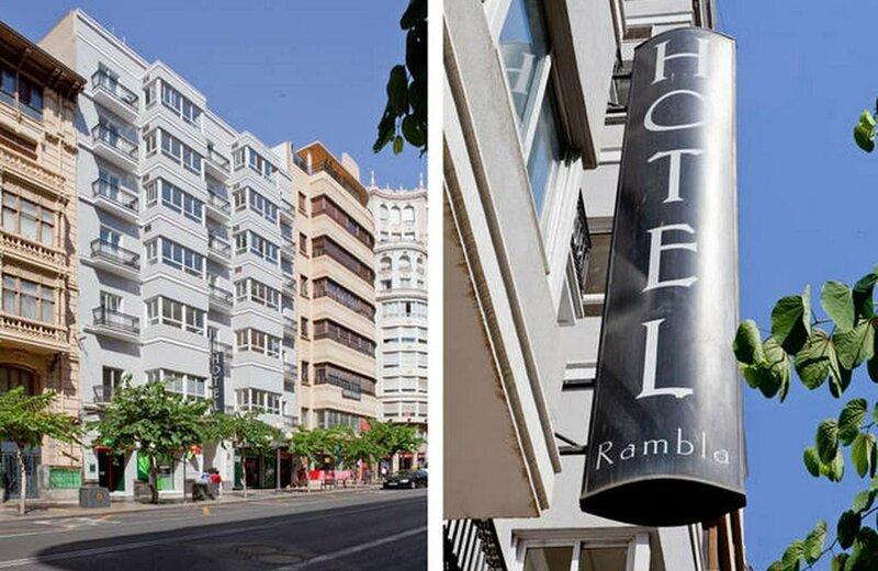 Rambla Alicante