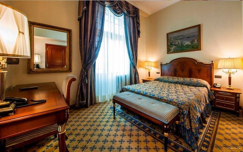 готель — Готель Premier Palace — Київ, фото №2