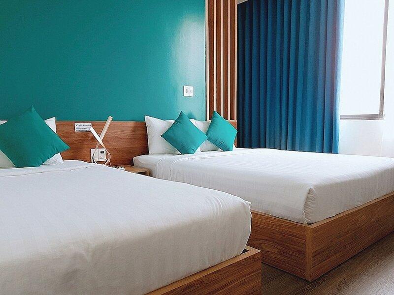 Sing Hotel