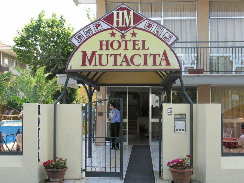 Mutacita