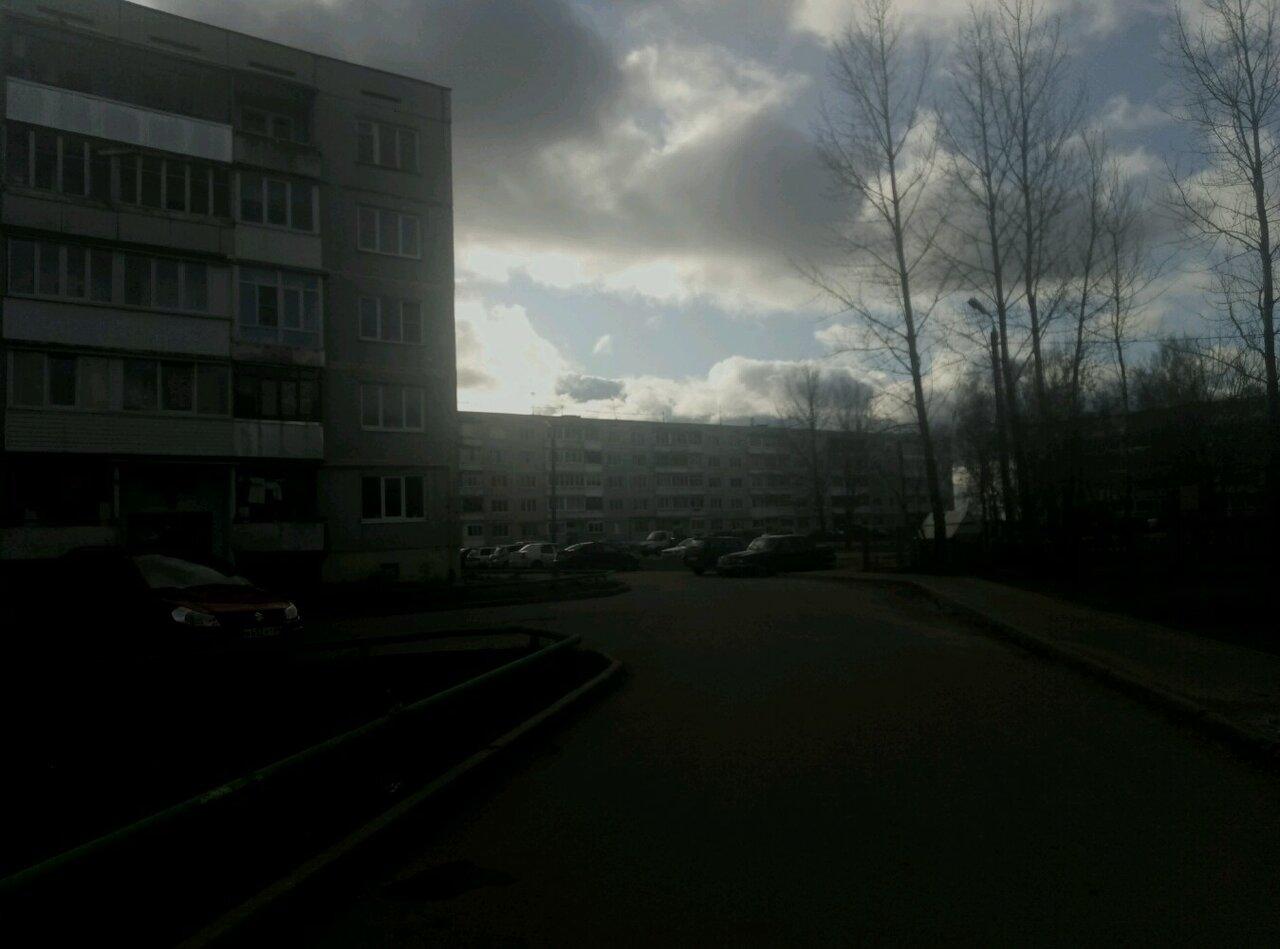 мой тверь поселок литвинки фото корпус