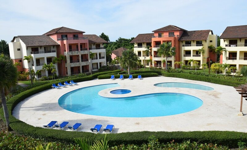 Sunset Residences & Resort Punta Cana