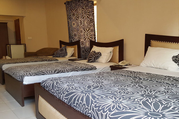 Royal Inn Guest House Karachi