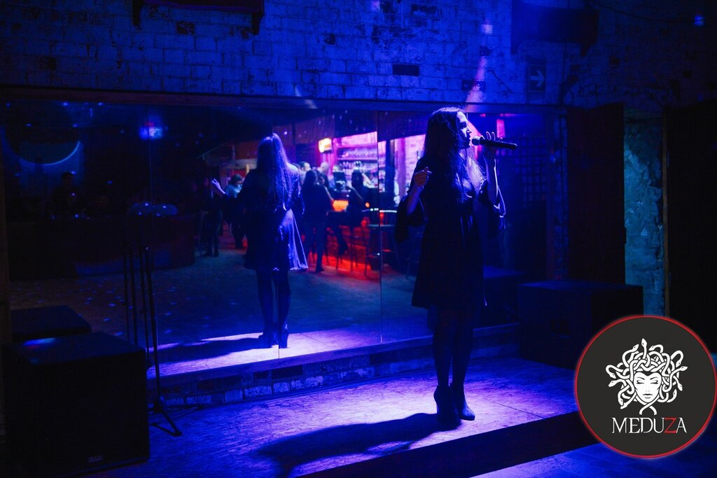 Ночной клуб медуза gta 4 стриптиз клубы