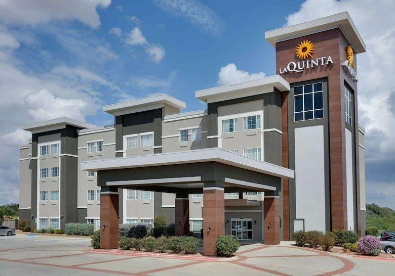 La Quinta Inn & Suites by Wyndham Big Spring
